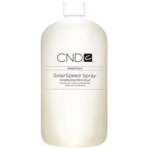 CND Solar Speed Spray