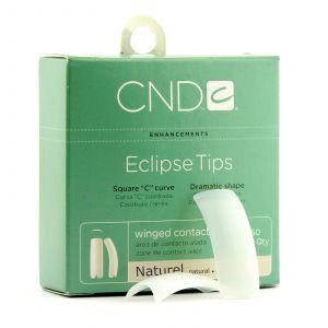 CND - Brisa Sculpting Gel - Eclipse Naturel Tips