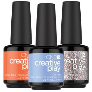 CND Creative Play Gel Polish 15 ml