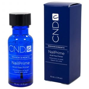 CND - Enhancements - Nail Prime - 15 ml