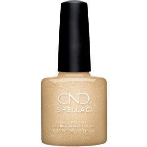 CND - Shellac - Get T Gold - 7,3 ml