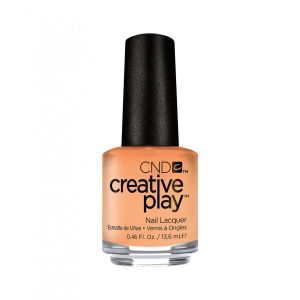 CND - Colour - Creative Play - Clementine Anytime - 13,6 ml