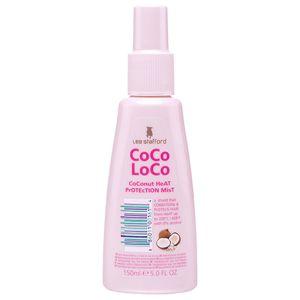 Lee Stafford - Coco Loco - Coconut Heat Protection Mist - Hydraterende Hittebescherming - 150 ml