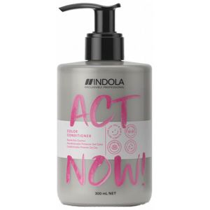 Indola Act Now! Color Conditioner