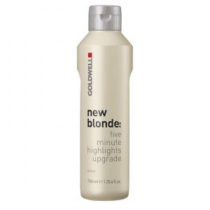 Goldwell - New Blonde Lotion - 750 ml