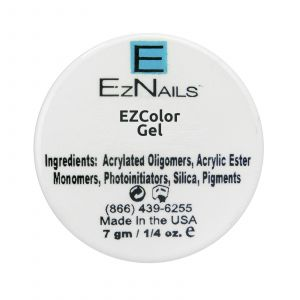 EzNails - Gel - Color Gel