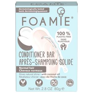 Foamie - Conditioner Bar - Shake Your Coconuts - 80 gr