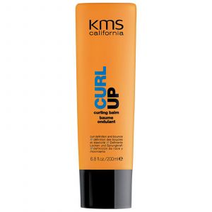 KMS - Curl Up - Curling Balm - 200 ml - SALE