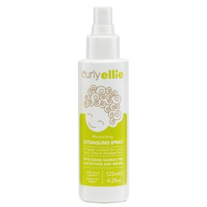 CurlyEllie - Moisturising Detangling Spray
