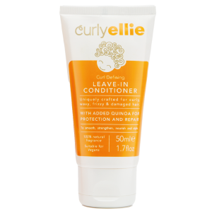 CurlyEllie - Leave-In Conditioner