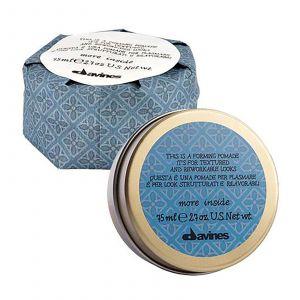 Davines - More Inside - Forming Pomade - 75 ml