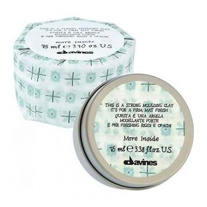 Davines - More Inside - Strong Moulding Clay - 75 ml