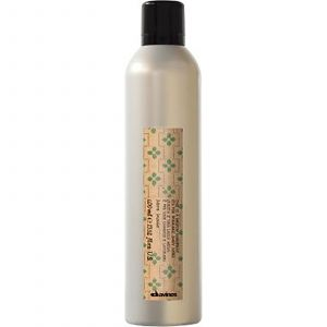 Davines - More Inside - Medium Hold Hairspray - 400 ml