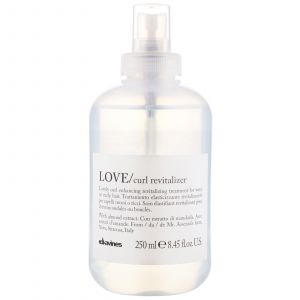 Davines - LOVE - Curl Revitalizer Spray - 250 ml