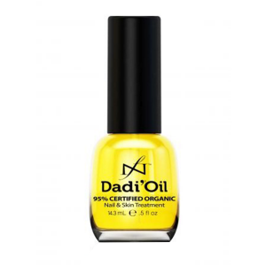 Famous Names - Dadi'oil Nagelriemolie - 14,3 ml
