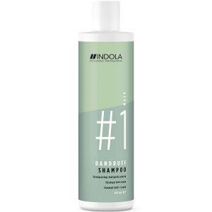 Indola - Innova - Dandruff Shampoo - 300 ml (NEW)