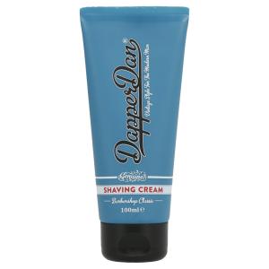 Dapper Dan - Barber Shop - Shave Cream - 100 ml