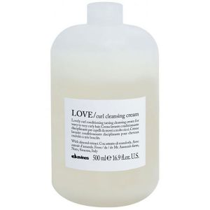 Davines - LOVE - Curl Cleansing Cream - 500 ml