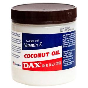 Dax - Coconut Oil - 397 gr
