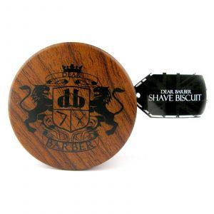 Dear Barber - Shave Biscuit - 100 ml