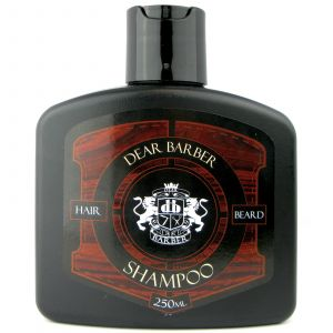 Dear Barber - Shampoo - 250 ml