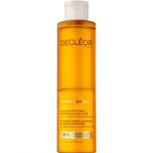Decléor - Aroma Cleanse - Bi-Phase Caring Cleanser & Make-Up Remover - 200 ml