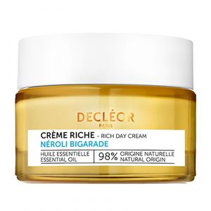Decléor - Hydra Floral - Neroli Bigarade - Rich Day Cream (Alle Huidtypes) -  50 ml