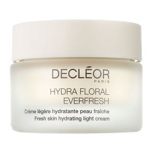 Decléor - Hydra Floral - Everfresh - Hydrating Wide-Open Eye Gel - 15 ml