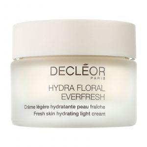 Decléor - Hydra Floral - Everfresh - Fresh Skin Hydrating Light Cream - 50 ml