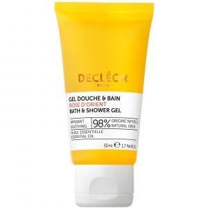 Decléor - Bath & Shower - Gel -  Rose D'Orient