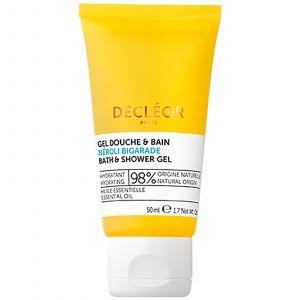 Decléor - Bath & Shower - Gel - Neroli Bigarade - 50 ml