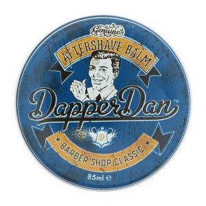 Dapper Dan - Barber Shop - After Shave Balm - 75 ml