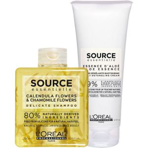 L'Oréal - Source Essentielle - Delicate Voordeelset