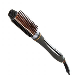 Diva Professional Styling - Radiant Shine - Straight & Style Speed Brush PRO