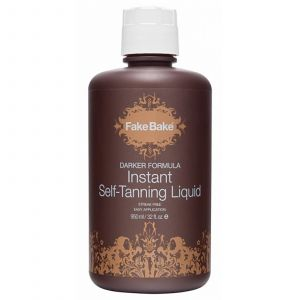 Fake Bake - Darker Original Self-Tanning Liquid - 950 ml