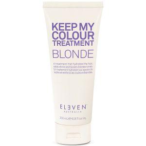 Eleven Australia - Keep My Colour Treatment - Blonde - 200 ml