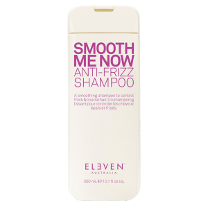 Eleven Australia - Smooth Me Now - Anti-Frizz Shampoo - 300 ml