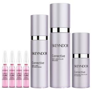 Skeyndor - Corrective - Deep Lines Kit (Emulsion)