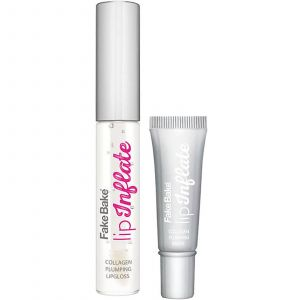 Fake Bake - Lip Inflate Collagen Plumping Lipgloss