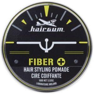 Hairgum - Fiber+ - Pomade