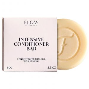 Flow Cosmetics - Biologische Intensieve Conditioner Bar - 60 gr