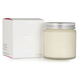 Flow Cosmetics - Coconut Milk Creamy Luxurious Hair Mask - 120 gr