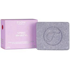 Flow Cosmetics - Spirit Awakens - Aromatherapeutic Soap - Chakra 6 - 120 gr