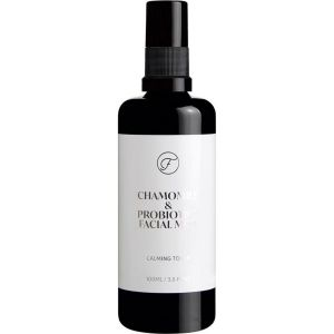 Flow - Chamomile & Probiotics Facial Mist Calming Toner - 100 ml