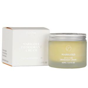 Flow - Marigold Effective Deodorant Cream - 60 ml