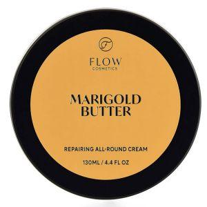 Flow - Organic Marigold Body Butter - 130 ml