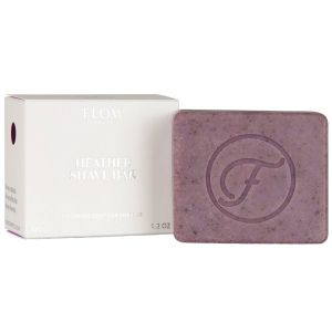 Flow - Heather Shave Bar - 120 gr