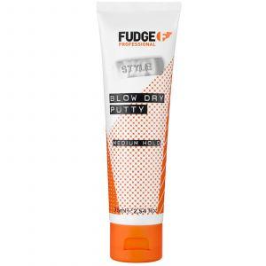 Fudge - Blow Dry Hair Putty - 75 ml