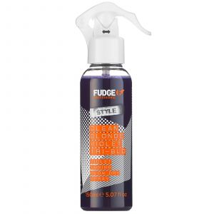 Fudge - Clean Blonde Violet Tri-Blo Spray - 150 ml