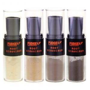 Fudge - Root Disguiser - Hair Concealer Powder - 6 gr